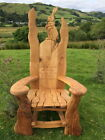Rabbit Story Time Chair - Playground Storytelling Reading Chair or School Librar