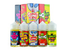 Candy King by DRIPMORE Worms Swedish Batch Belts S.W   ON ICE! FAST SHIPPING US