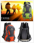 New 40L Fashion hot Outdoor Sport Camping Backpack Hiking Travel Rucksack Bags