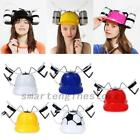 Creative Drinking Helmet Beer Wine Hat Cool Party Accessory Drink holder