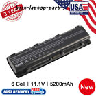 Lot Battery for Toshiba Satellite C55 C55D C850 C855 C850D C855D PA5024U-1BRS