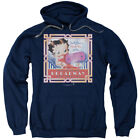 Betty Boop On Broadway Pullover Hoodies for Men or Kids $41.6 USD