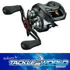 Daiwa Steeze A Baitcast Fishing Reel Tackle World