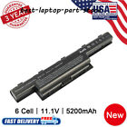 Lot Laptop Battery for Acer Aspire 4551 4741 5750 7551 7560 7750 AS10D31 AS10D51
