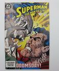 COMICS - SUPERMAN - DOOMSDAY   JAN 1993 #19