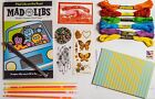 Sleepaway Box Ultimate Birthday Gift / Care Package for Girls Age 7 - 13 for at