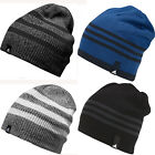 New adidas winter warm Beanie Hat Knitted wooly hat Unisex Mens Womens Kids