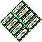Memory Ram 4 Laptop DDR2 PC2 5300s 667 Mhz 200 pin SODIMM Notebook 2x Lot GB <br/> XUM Lifetime warranty from UK&#039;s #1 RAM Seller on eBay