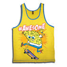 SpongeBob Squarepants Awesome Juvy Tank Top T-Shirt