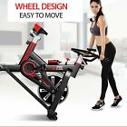 Indoor Stationary Bike Home Cycling Exercise Bicycle Fitness Workout Cardio GymN
