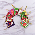 10 pcs Random Paper Tags Gift Price Craft Card Name DIY Tags Christmas Favor PR