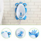 Lovely Frog Children Potty Toilet Training Kids Urinal Baby Boys Pee Trainer Hot