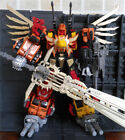 choose MBD / JINBAO OS Combaticons or JINBAO OS PREDAKING / XLX Superion no box