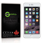 iPhone 7 Plus + Screen Protector - Glossy HD Clear or Matte Anti-Glare