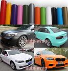 Full Roll - Flat Matte Vinyl Film Car Body Change Color Wrap Sheet Decal Sticker