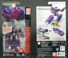 Hasbro Transformers IDW WARPATH BOMBSHELL Wreck-Gar SHOCKWAVE BEACHCOMBER