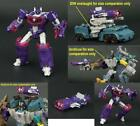 Hasbro Transformers Generations IDW WARPATH BOMBSHELL Wreck-Gar SHOCKWAVE - Time Remaining: 12 days 7 hours 29 minutes 4 seconds
