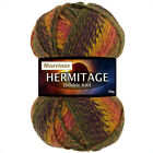 MARRINER YARNS HERMITAGE - DOUBLE KNIT - 100g