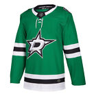 10 Martin Hanzal Jersey Dallas Stars Home Adidas Authentic