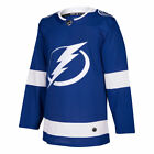 77 Victor Hedman Jersey Tampa Bay Lightning Home Adidas Authentic