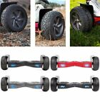 "8.5"" uL hummer hoverboard Wheel Self balancing Scooter all terrain Bluetooth"