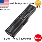 Lot Battery PA3817U-1BRS For Toshiba Satellite A655 A665 C655 C655D C675 Adapter