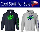 Seattle Seahawks Football Pullover Hooded Sweatshirt $33.59 USD on eBay