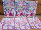 Unicorn Puzzle Activity Books & Stickers ~ Party Bag Fillers Wedding/Kids Xmas