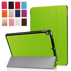 For Apple iPad Pro 10.5 Inch 2017 Soft Leather Magnetic Shockproof Case Cover
