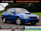 2004+Subaru+Impreza+WRX+AWD+4dr+Turbo+Sedan