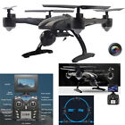 JXD 509G RC Drone Quadcopter with HD Monitor Camera 5.8G FPV Altitude Hold 4CH
