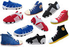 Men's Novelty Football & Basketball Boots Slippers Sizes 4-11 Xmas Present Gift!