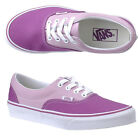 Vans ERA Sparkling Grape Sheer Lilac Skateboarding Skate Shoes Unisex New 2.5 3
