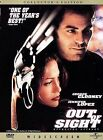 Out of Sight - Collector's Edition DVD New Sealed George Clooney Jennifer Lopez