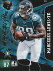 2011 Adrenalyn XL Special #15 Marcedes Lewis - NM-MT