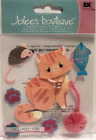 JOLEE'S, SASSAFRAS, SUE ZIPKIN BOW WOW MEOW..PETS! CATS, DOGS! You choose!