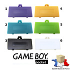 Cache pile Game Boy Pocket - GameBoy Cover Battery - remplacement