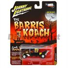 THE MUNSTERS BARRIS KOACH 1:64 DIECAST MODEL BY JOHNNY LIGHTNING JLSS002 BLACK