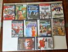 Playstation 2 lot of 11 games Marvel Ultimate 2 Blitz The League Star War Others