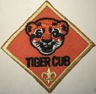 BSA CUB SCOUT WEBELOS, BOBCAT, WOLF, BEAR, TIGER CUB RANK AWARD MERIT BADGE USED