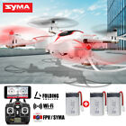 3Batteries Foldable RC Drone X56W WIFI Camera Phone Control Selfie For Christmas