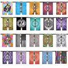 Multi Color Design Valance Room Door Wall Drapes Window Curtain Mandala Tapestry