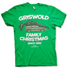 National Lampoons Christmas Vacation Griswold Family Christmas Mens T-Shirt