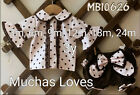 Pretty Originals Spanish Pink and Brown Spot Blouse and Shorts Set Muchas Loves