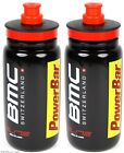 Elite Fly BMC Pro Cycling Team 550ml Logo Lightweight Road Bicycle Water Bottle