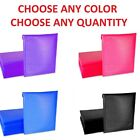 """#0 6x10 POLY BUBBLE MAILERS SHIPPING MAILING PADDED BAGS ENVELOPES COLOR 6"""" x 9"""""""