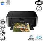 Wireless Canon MG3620 Printer Scanner Copier All-in-One WiFi (Ink Not Included)