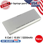 "For Apple MacBook 13"" Battery A1278 Model A1280 MB771 Aluminum Unibody Charg Lot"