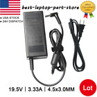 Lot Adapter Charger For HP Stream 11 13 14 15 Notebook PC Series 65W 19.5V 3.33A