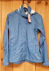 Marmot Women's PreCip Waterproof Rain Jacket - Slate Blue -